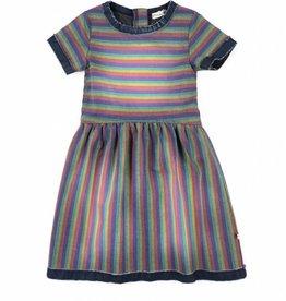 Appaman Rainbow Stripes Dress