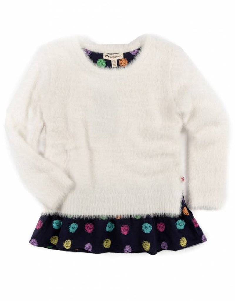 Appaman Ivory Sweater