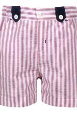 Patachou Boys Nautical Stripe Shorts