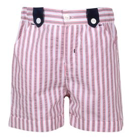 Patachou Boys Nautical Stripe Shorts