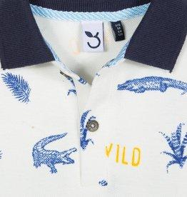 Stay Wild Polo