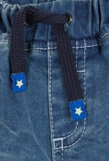 Denim Drawstring Pant