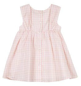 Lili Gaufrette Rose Lili Gemma Dress