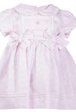 Patachou Baby Girl Pink Floral Dress