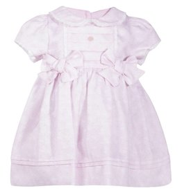 Patachou Baby Girl Pink Floral Dress