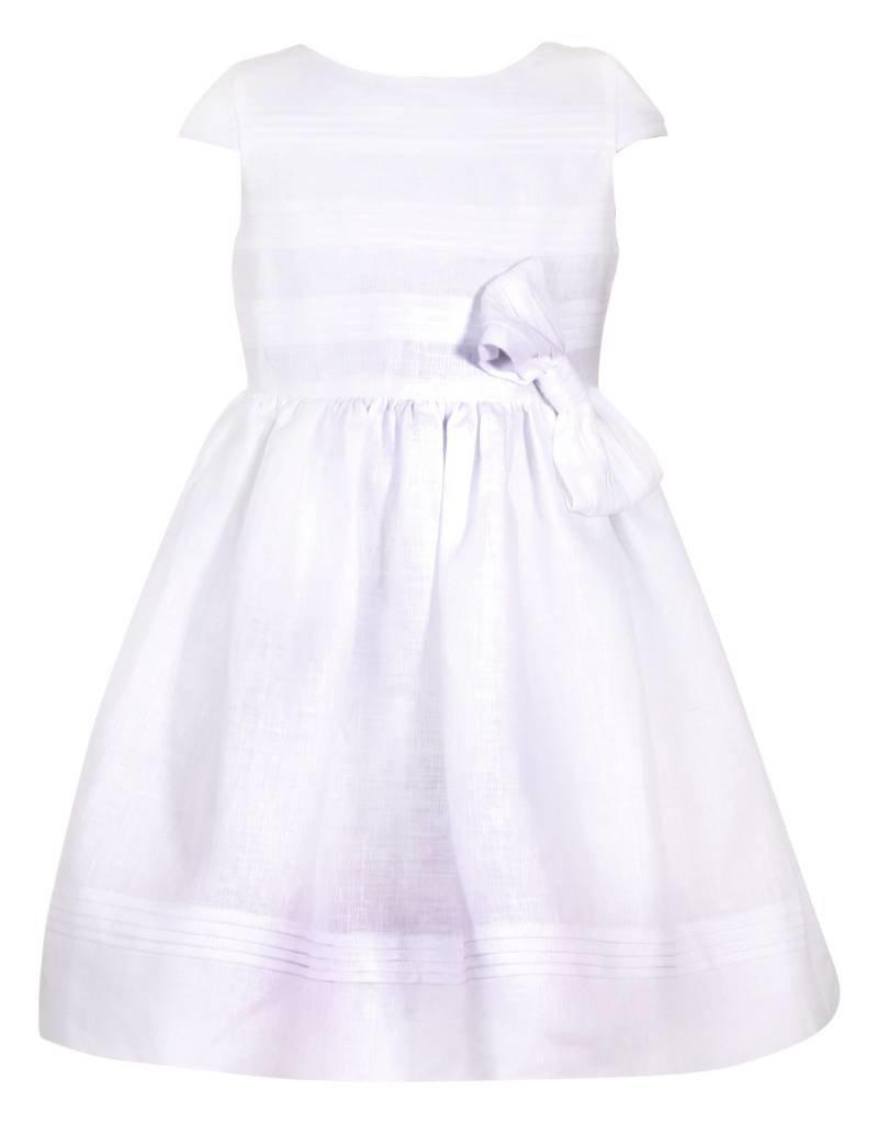 Patachou Girl Linen Dress