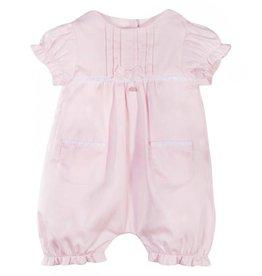 Patachou Girl Pink Romper