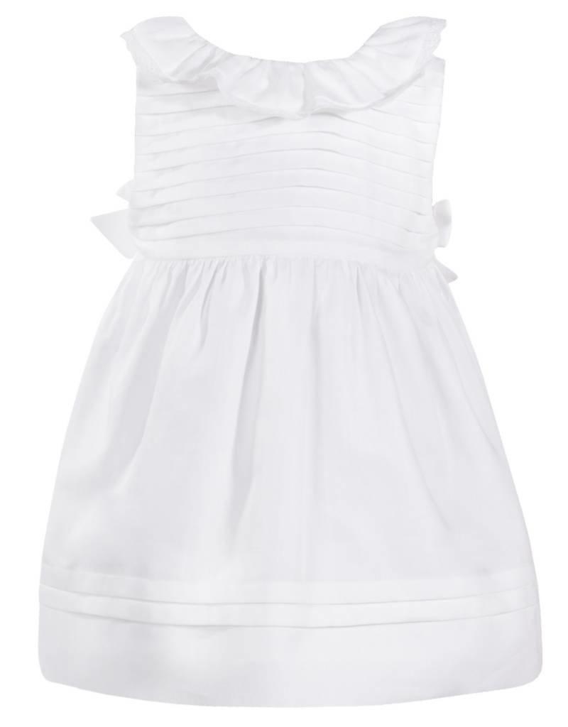 Patachou Girl White Dress