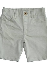Fore Axel & Hudson Boys Khaki Shorts