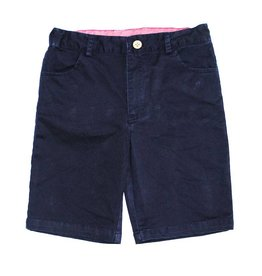 Fore Axel & Hudson Boys Navy Shorts