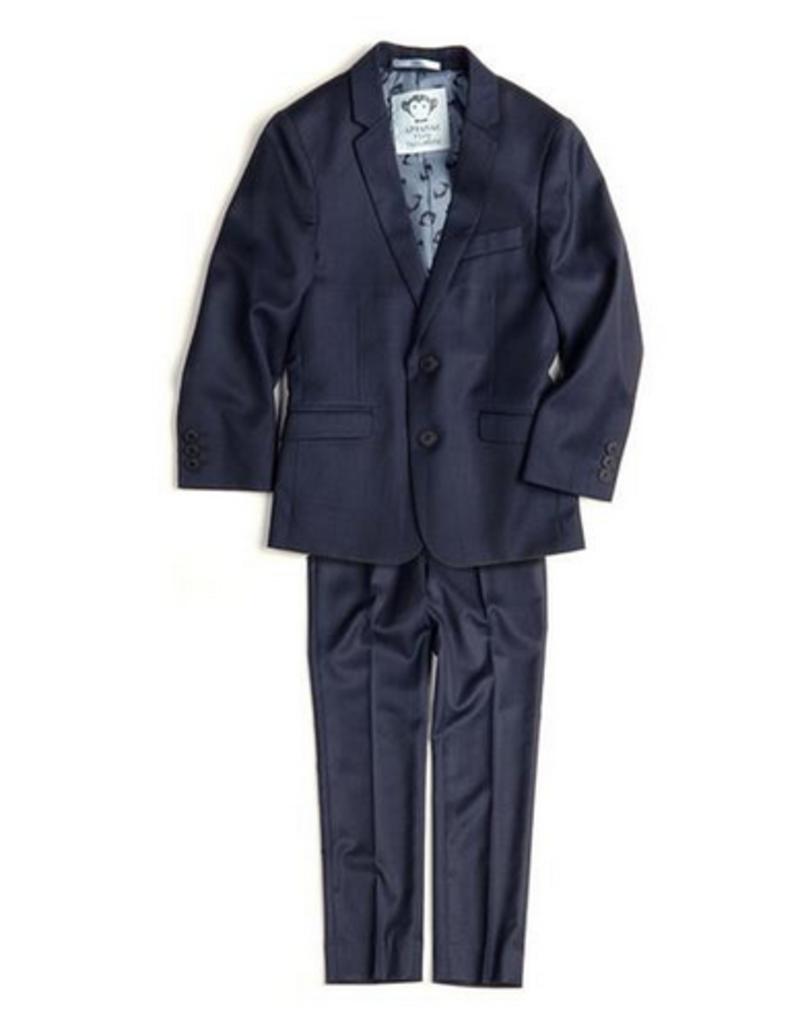 Appaman Navy Blue Mod Suit