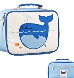 Beatrix NY Whale Lunchbox