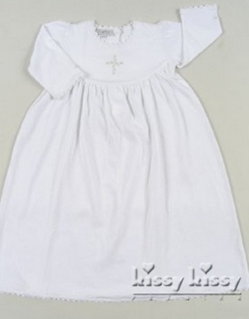 Kissy Kissy Hope's Cross Day Gown