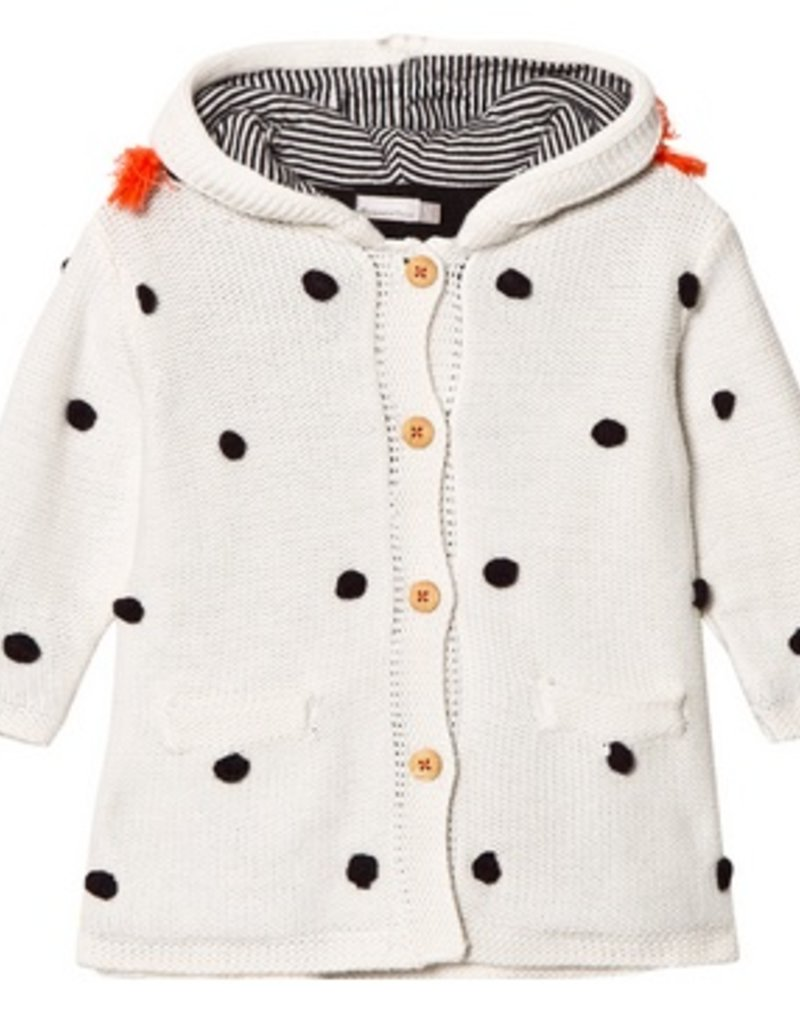 0e3a1a8dd Catimini Ethnocity Coat - Doodle & Stinker Children's Boutique