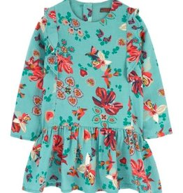 Catimini Nomade Floral Dress