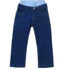 Baby Dark Wash Denim