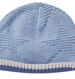 Toffee Moon Star Knit Hat