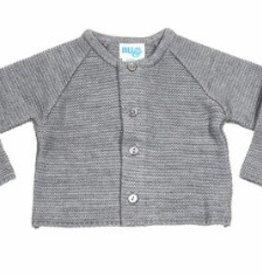 Luli & Me Grey Sweater