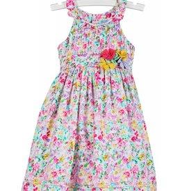 Lilac Peat Dress