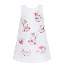 Patachou Tea Cup Dress