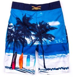 Appaman Surf Swim Trunks