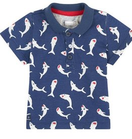 Catimini Shark Polo
