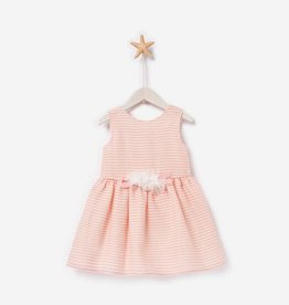 paz rodriguez Ceremonia Dress Pink