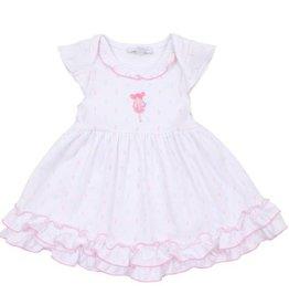 Magnolia Baby Garden Fairies Dress
