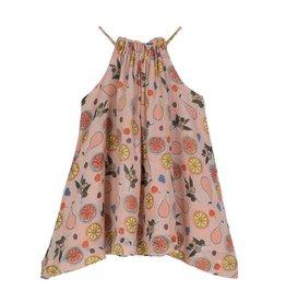 Velveteen Caris Dress