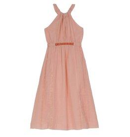 Velveteen Julia Maxi Dress