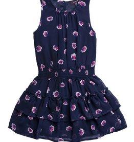 Imoga Thea Floral Dress