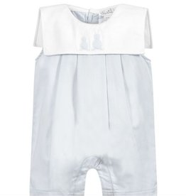 Kissy Kissy Bunny Ears Playsuit