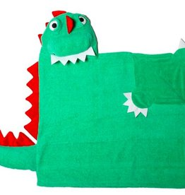 zoocchini Boys' Hooded Towels