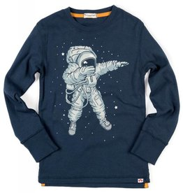 Appaman Navy Space Dab Tee