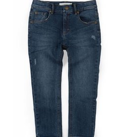 Appaman Slim Leg Jean Blue