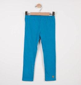 Catimini Turquoise Leggings