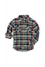 Appaman Vineyard Park Flannel Shirt