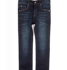 Appaman Dark Wash Slim Leg Denim