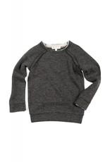 Appaman Charcoal Jackson Roll Neck Sweater