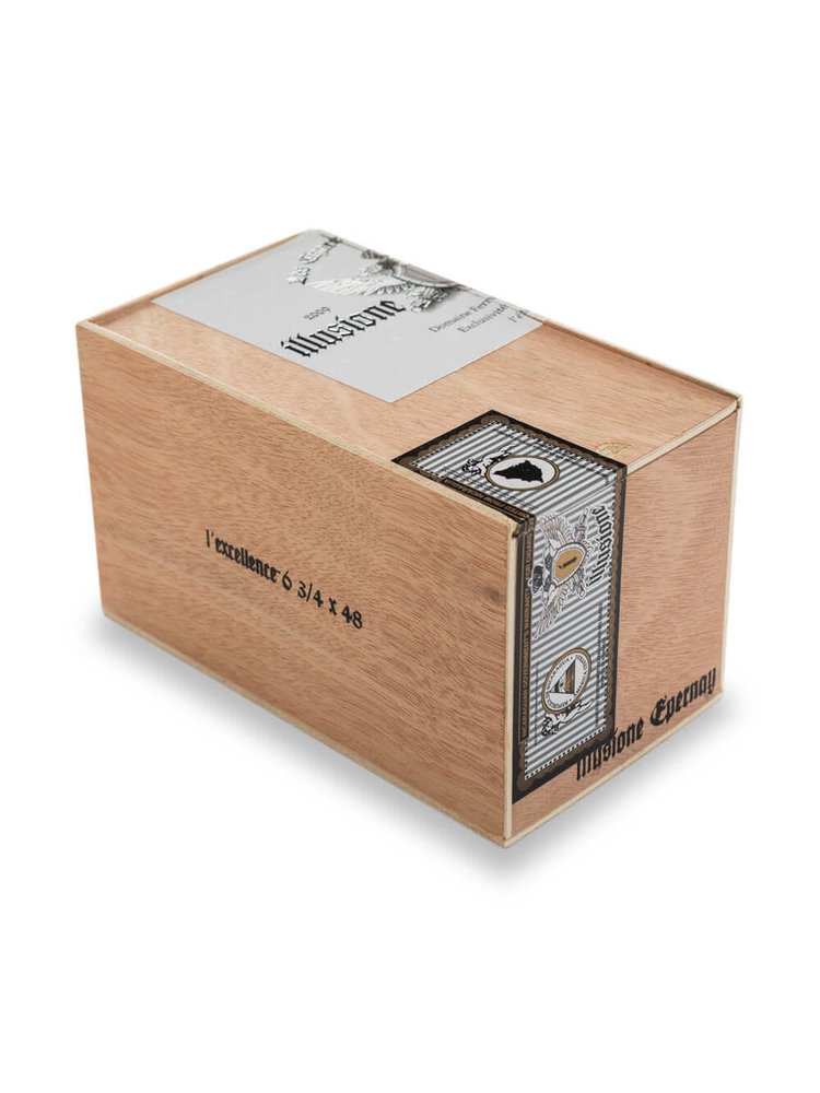 Illusione Illusione -Epernay- L'Excellence - Box 25