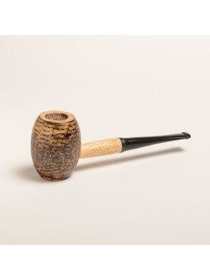 Missouri Meerchaum Missouri Meerchaum Corn Cobb Pipes - Country Gentleman