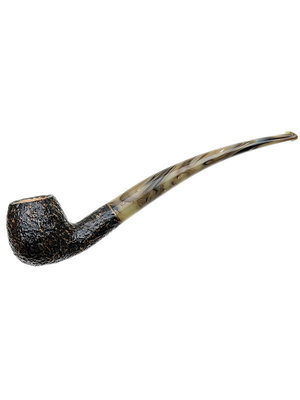 Savinelli Pipes Savinelli Pipe Gingers Favorite Rusticated 626