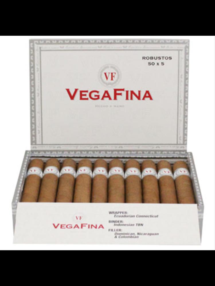 Vega Fina Vega Fina Robusto - Box 20