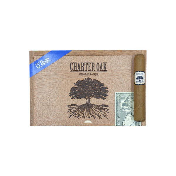 Charter Oak Rothchild Shade - Box 20
