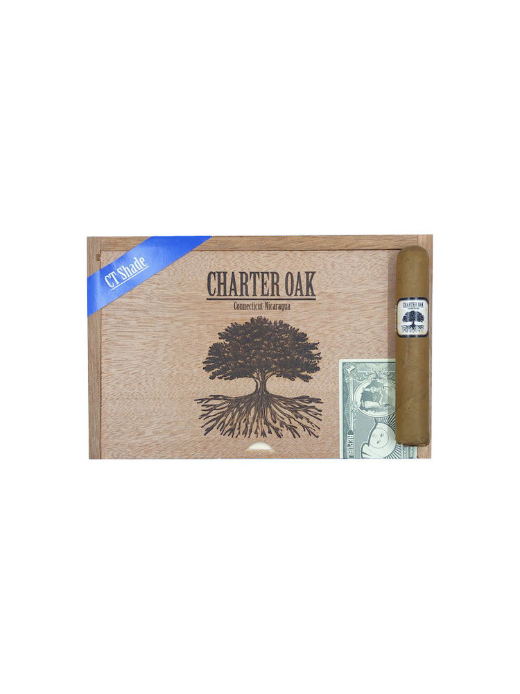 Charter Oak Charter Oak Rothchild Shade - Box 20