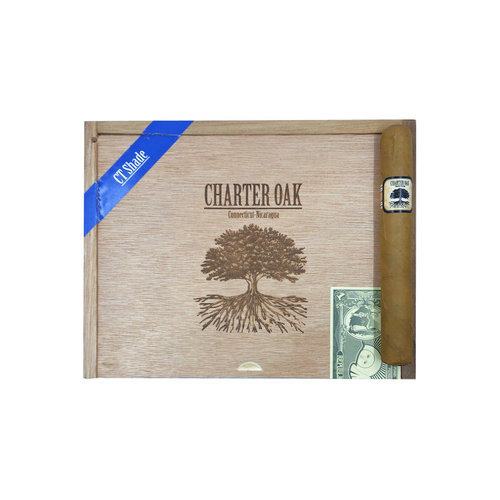 Charter Oak Charter Oak Toro Shade - Box 20