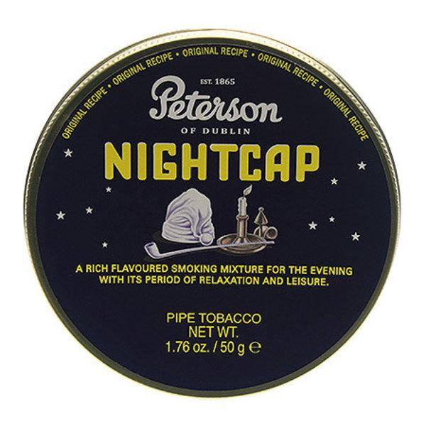Peterson Pipe Tobacco - Nightcap 50g