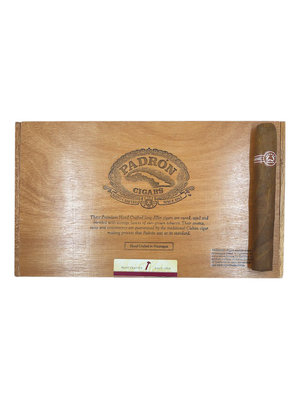 Padron Padron Classic 3000 Natural - Box 26