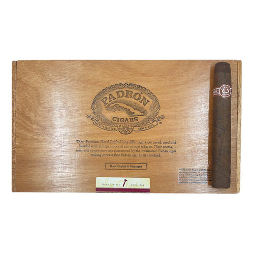 Padron Padron Classic 3000 Maduro - Box 26