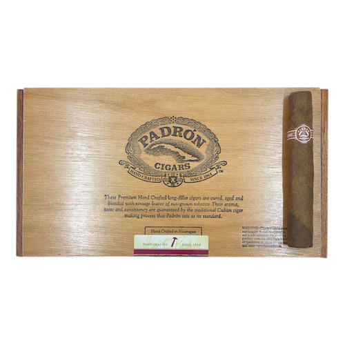 Padron Padron Classic 2000 Natural - Box 26